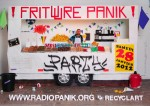 Radio Panik Party // Recyclart